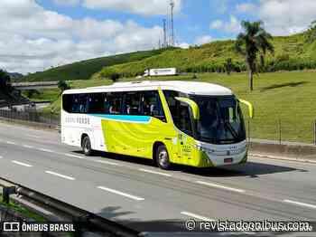 Viação Costa Verde segue proibida de operar no Rio de Janeiro devido ao coronavírus - REVISTA DO ÔNIBUS