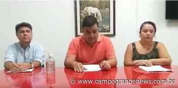 Após confirmação de 1º caso positivo de coronavírus, Rio Verde reforça segurança - Campo Grande News