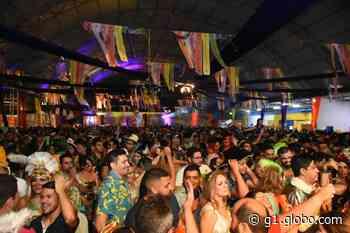 Organização do 8° Baile Municipal de Santa Cruz do Capibaribe doa parte da renda do evento para ações de combate ao coronavírus - G1