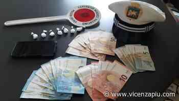 Villaverla, uno spacciatore ed un consumatore di cocaina incastrati dai controlli anti coronavirus - Vicenza Più