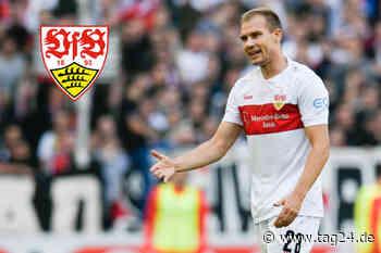 VfB: Holger Badstuber ist nach Verletzung zurück auf dem Trainingsplatz! - TAG24