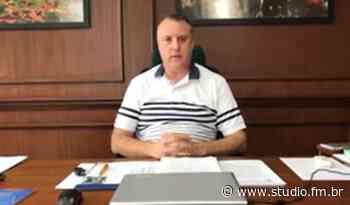 Vídeo | Carlos Barbosa mantém decreto de quarentena até dia 5 de abril | Rádio Studio 87.7 FM - Rádio Studio 87.7 FM