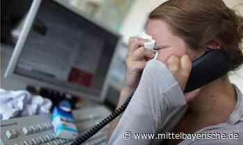 Schnelle Hilfe bei Problemen - Region Amberg - Nachrichten - Mittelbayerische