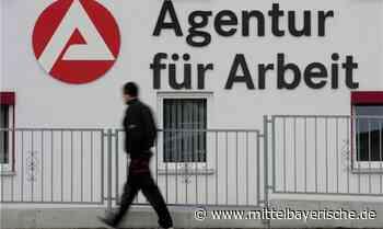 Amberg: Mehr Arbeitslose erwartet - Region Amberg - Nachrichten - Mittelbayerische