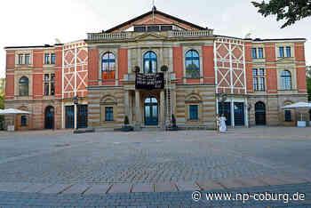 Corona stoppt Bayreuther Festspiele