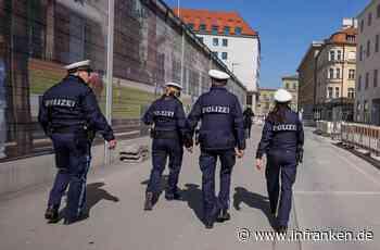 Lauf an der Pegnitz: Mehr als 200 Menschen verstoßen gegen Ausgangsbeschränkungen - inFranken.de