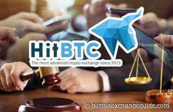 HitBTC, Who May Be Insolvent, Sees Users Complain About The New KYC Exchange Rules Imposed - Bitcoin Exchange Guide