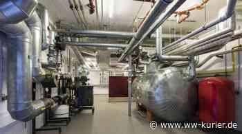 Wasser und Wärme werden zuverlässig geliefert - VG-Werke Hachenburg sind auch in schwierigen Zeiten gut aufgestellt - WW-Kurier - Internetzeitung für den Westerwaldkreis