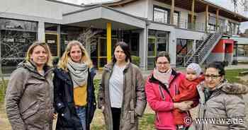 Dormagen: Eltern kämpfen um OGS-Plätze - Westdeutsche Zeitung