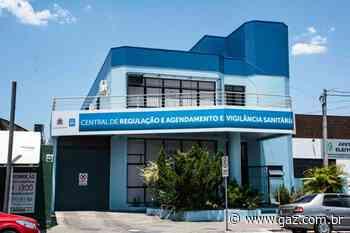 Saúde já tem 96 servidores afastados em Santa Cruz do Sul - GAZ
