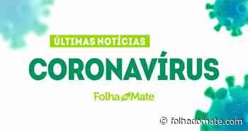 Santa Cruz do Sul e Lajeado participam de pesquisa inédita sobre avanço do coronavírus no Estado - Folha do Mate