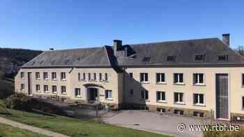L'ancien home de Neufchateau disponible si besoin de structures de soins intermédiaires - RTBF