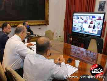 Coronavírus: Carla Machado participa de videoconferência com governador Witzel e prefeitos do Norte e Noroeste Fluminense - Portalozk.com