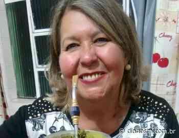 Morreu Maria Judite Machado Pereira - Obituário - Diário de Santa Maria
