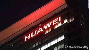 How Huawei is returning to work