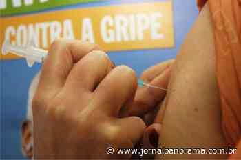 Taquara recebe nova remessa de vacinas contra a gripe - Panorama