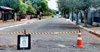 Prefeitura de Taquara interdita o Parque do Trabalhador para evitar transmissão de Covid-19 - Jornal Correio do Povo