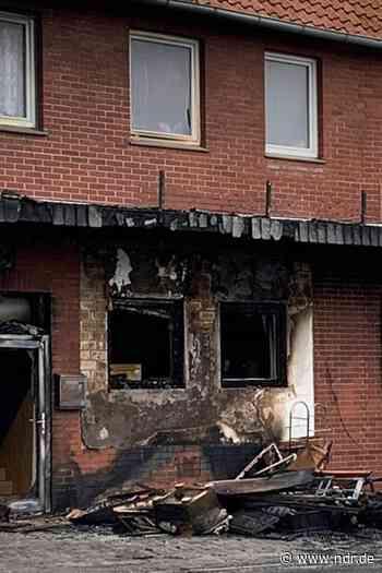 Feuer in Rehburg-Loccum: 27-Jähriger festgenommen - NDR.de