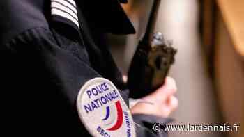 Un homme interpellé avec un bracelet électronique à Sedan est reconduit en prison - L'Ardennais