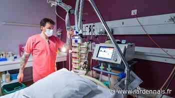 L'hôpital de Sedan est pleinement mobilisé contre l'épidémie de Covid-19 - L'Ardennais