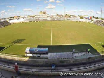 ASA encara Murici, líder do Campeonato Alagoano, pela 5ª rodada - Gazetaweb.com