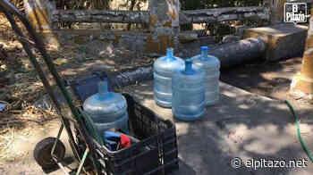 Fallas de agua, gas y electricidad padecen vecinos de Guacara - El Pitazo