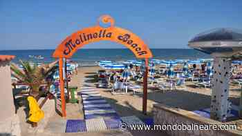Lido Molinella Beach - Mondo Balneare