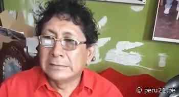 Cantante iqueño fue detenido en su casa mientras realizaba transmisión en vivo para entretener a sus seguidores durante cuarentena [VIDEO] - Diario Perú21