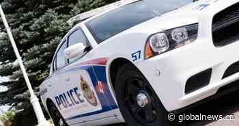 2 arrested in robbery with firearms at Peterborough residence: police - Global News