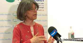 Coronavirus: Evidence of community transmission found in Peterborough, COVID-19 cases remain at 28 - Global News
