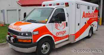 Coronavirus: Ornge extends land ambulance service in Hamilton to combat expected COVID-19 surge
