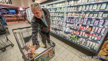 Helfernetzwerk in Salach und Süßen: Viele Helfer stehen bereit - SWP