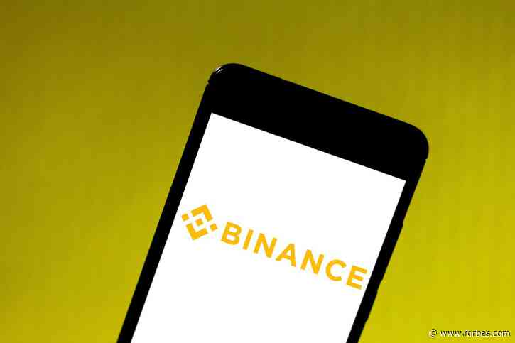 Bitcoin And Crypto World Rocked By An Estimated $400 Million Binance Bid For CoinMarketCap—Report - Forbes