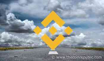 Binance Coin (BNB) Struggling To Maintain Its Presence Above The Level $12 - The Coin Republic
