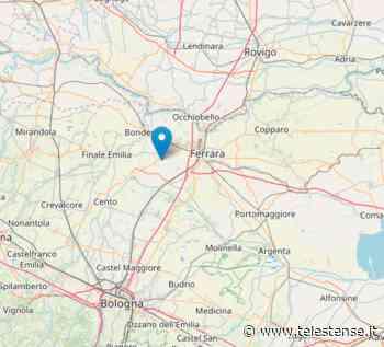 Due scosse di terremoto nel ferrarese: epicentro a Mirabello e Vigarano Mainarda - Telestense