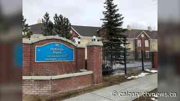 1 death, 3 cases of coronavirus confirmed at Calgary senior's facility - CTV News