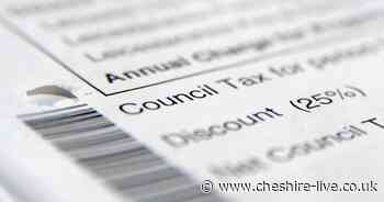 Vulnerable Cheshire West and Chester residents helped to pay council tax with £2.4m fund - Cheshire Live