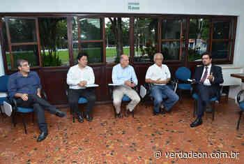 Acif pede criação de comitê para Prefeitura de Franca - Notícias de Franca e Região