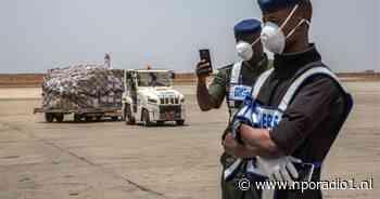 Wat heeft West-Afrika geleerd van ebola? - Bureau Buitenland - Leren van elkaar in tijden van corona - NPO Radio 1