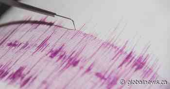 6.5-magnitude earthquake strikes Idaho