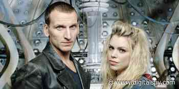 Doctor Who star Billie Piper thanks fans for changing her life - digitalspy.com
