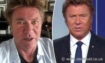 Richard Wilkins excited to return to work after testing negative for coronavirus