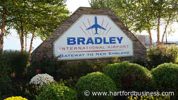Dillon says quiet Bradley Airport could benefit from $2T federal stimulus - Hartford Business