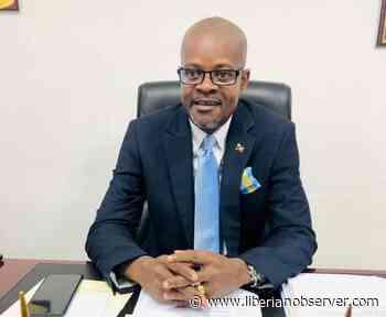 Sen. Dillon to Prove Cllr. Nwabudike's 'Fraudulent' Citizenship - Liberian Daily Observer