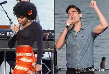 'American Idol' Recap: Season 18 Top 20 Results — Dillon James [Video] - TVLine