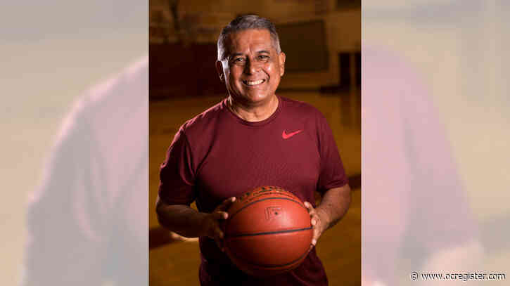Orange County girls basketball coach of the year: Jimmy Valverde, Esperanza