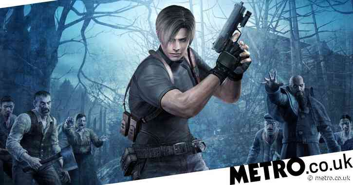 Games Inbox: Resident Evil 4 remake, Super Mario All-Stars 2 hopes, and the genius of Celeste