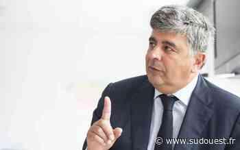 Mourenx (64) : David Habib est bien le candidat des socialistes - Sud Ouest