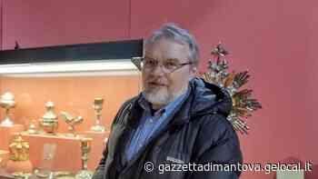 Addio a Corrado Bocchi, anima del Mast di Castel Goffredo - La Gazzetta di Mantova