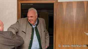 Kommunalwahl 2020 Norbert Kerkel wird Waakirchens neuer Bürgermeister | Waakirchen - Merkur.de